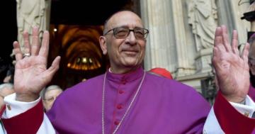 Cardenal Omella
