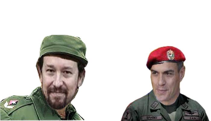 El gobierno ha dado un golpe de estado jurídico