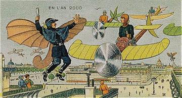 El año 2000 en 1910