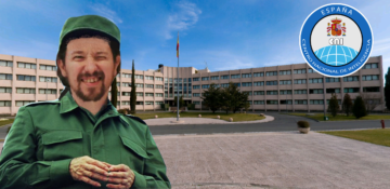 Pablo Iglesias controlará el CNI